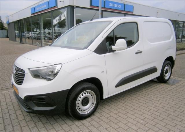Opel-Combo